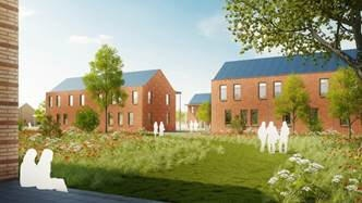 BAM wins major contract for Dutch refugee centre
