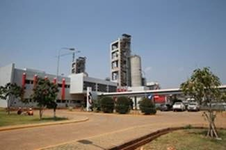 BAM completes second contract for cement plant in Indonesia