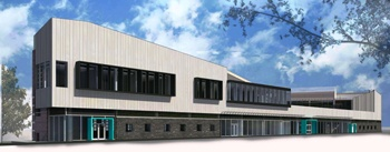 New UK headquarters for Imperial Tobacco in Bristol
