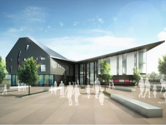 BAM selected for £27 million Surrey school