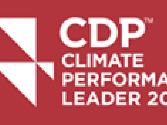 Climate Performance Leader 2014