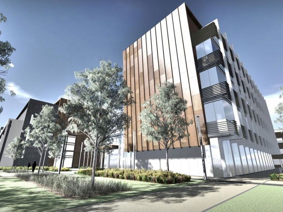 BAM wins £23 million contract from The University of Liverpool