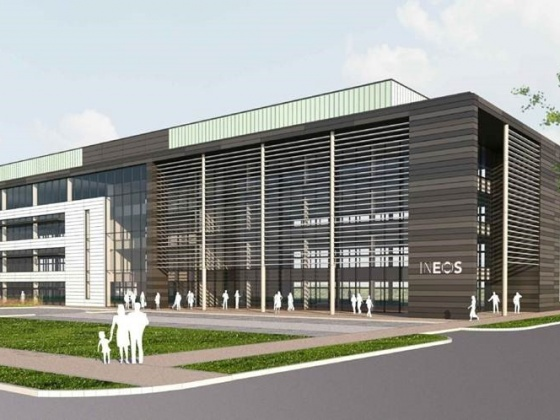 BAM wins new HQ contract