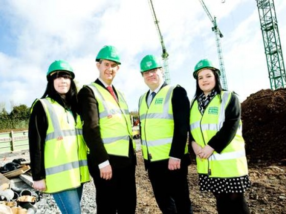 Steps to Work Programme at Ulster Hospital