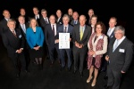 Construction and infrastructure parties sign 'Safety in Construction' Governance Code