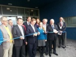 Official Opening of the New Coláiste Ailigh School Building