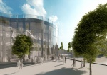 Hiscox appoints BAM Construction to build York office