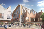 intu has appointed BAM Construction as main contractor for its extension of intu Watford