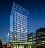 BAM Construction wins major contract for No.1 Spinningfields, Manchester