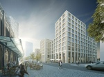 BAM wins office contract in Berlin
