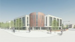 Redevelopment of Ashford College Phase One