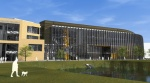 BAM secures £16 million scheme for the University of Lincoln