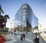 Global engineering firm new occupier at CONNECT110NS