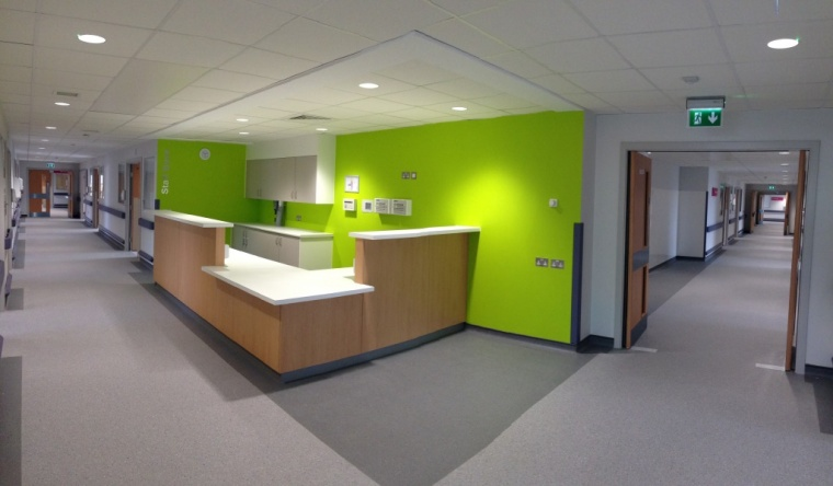 Building for Better Care in Ayrshire