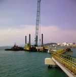 Upgrade jetty Indonesia